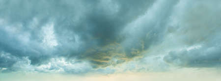 Gray sky clouds background. Beautiful sky clouds, clouds on sky