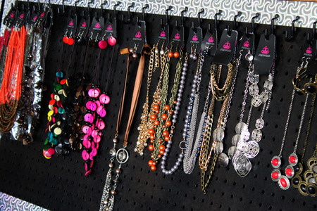 Necklaces Jewerly Accessories