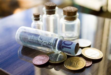 new money in Belarus. Denomination in Republic of Belarus 2016