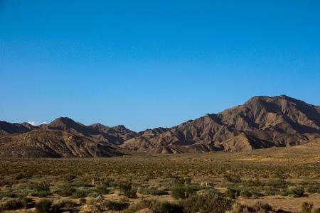 mountain range landscape scenery view