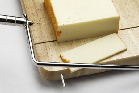 Slicing Cheese
