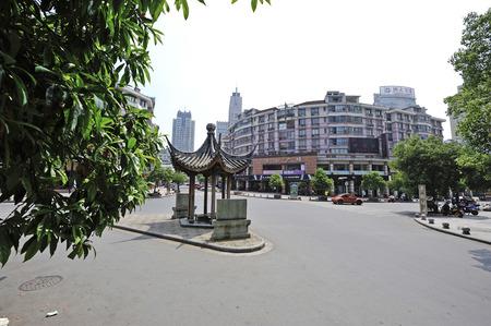 wells: Jinhua Lotus Wells