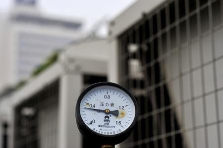 hint: Pressure gauge Editorial