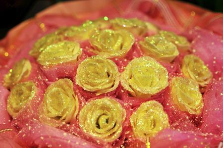 enchantress: Valentine's Day flowers