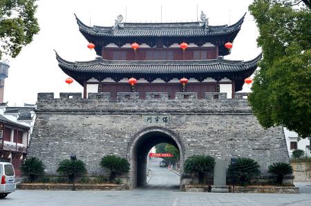Boryeong door
