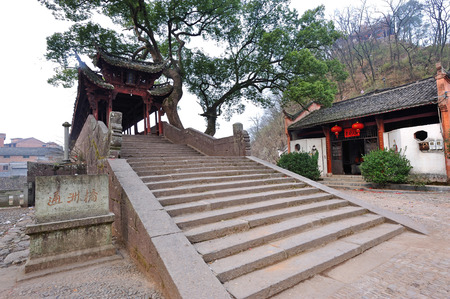 wen: Tung Chau Bridge