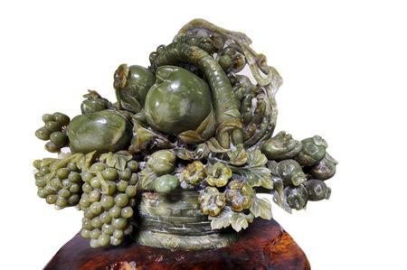 jade: Jade carving