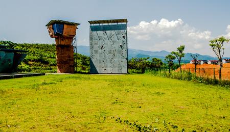 programmes: Climbing programmes