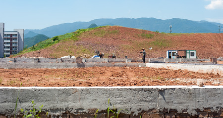 nanotubes: Construction site