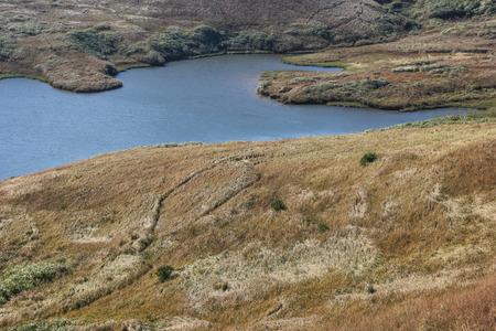 landforms: Plateau landforms