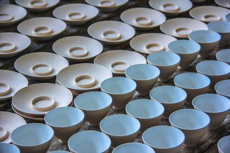 technologist: Porcelain