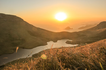 archipelago: Tai Shan archipelago