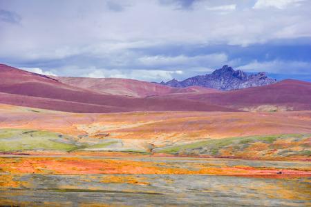 paisaje naturaleza: Paisaje de la naturaleza