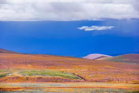 loess: nature landscape