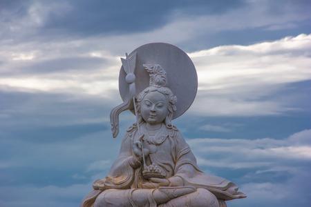natural force: Salt statue