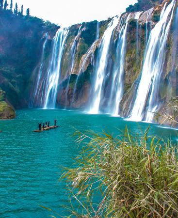 huangguoshu waterfall Kho ảnh