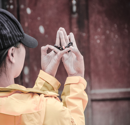 제스처: Hand gestures 스톡 사진