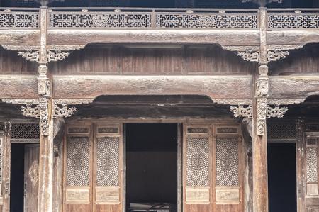 ancient architecture: ancient architecture