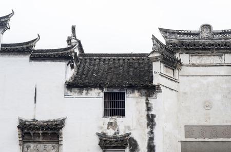 ancient architecture: Ancient architecture Stock Photo