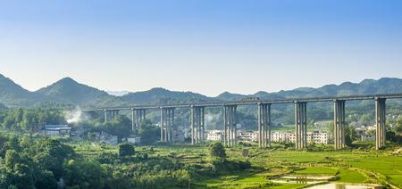 viaducts: Transportation