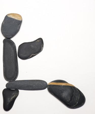 contemplate: Stone puzzle