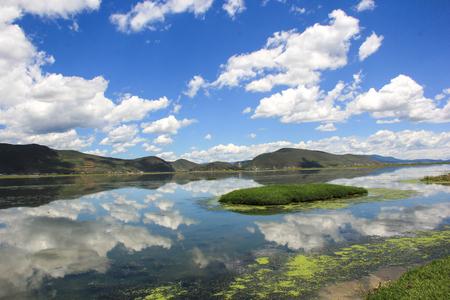 yunnan: Yunnan Scenery