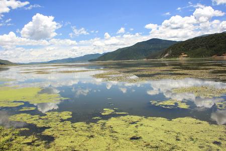 Erhai Lake Scenery
