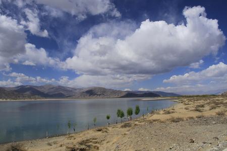 Linzhi scenery