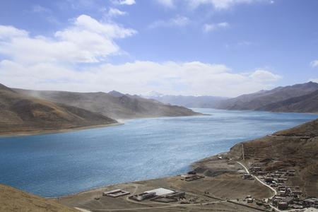 Blue lake Kho ảnh