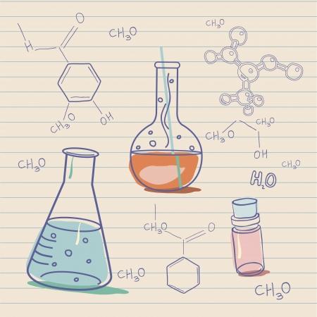 biologia molecular: Antiguo ciencia y la qu�mica de laboratorio
