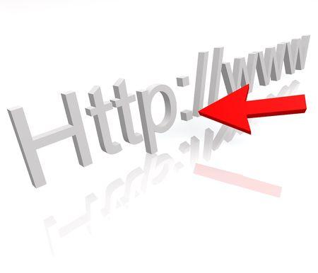 web adres   photo