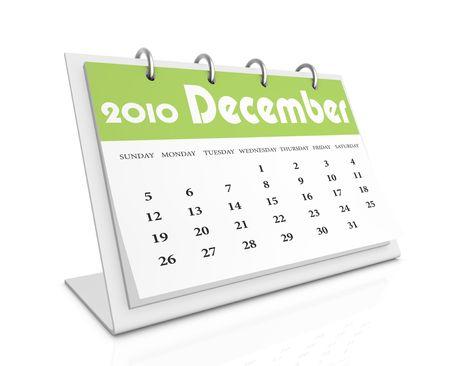 august calendar: calendar Stock Photo