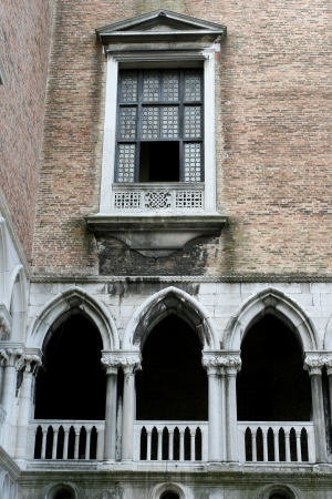 doge's palace: Doges Palace in Venice
