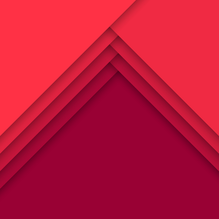 layers: Abstract background with layers. Vector illustration.