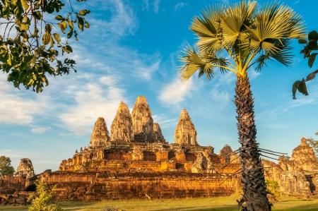 angkor: Angkor Complex