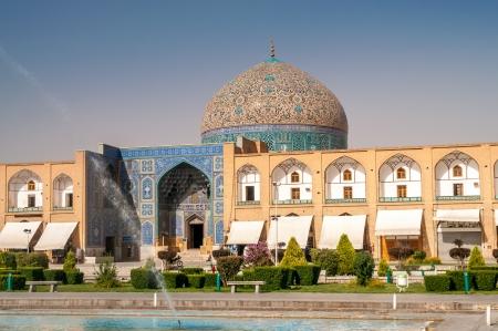 esfahan: Sheikh Lotfollah - Esfahan