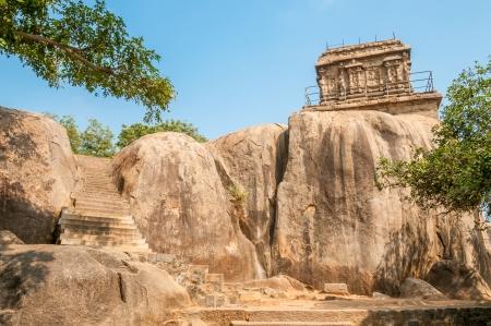 mamallapuram: Old Lighthouse in Mamallapuram