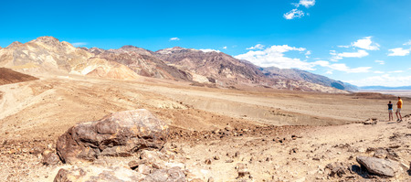 hottest: DEATH VALLEY MAY USA 232 015 Death Valley is a desert valley Located in Eastern California. It is the Lowest Driest and hottest area in North America.