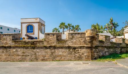 Fortress Skala in Casablanca - Morocco