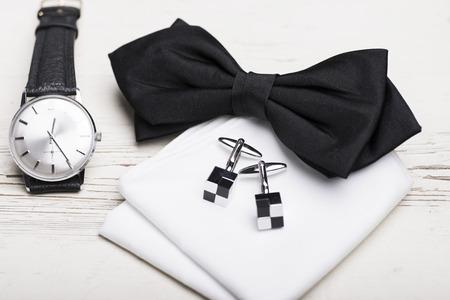 Man accessories photo