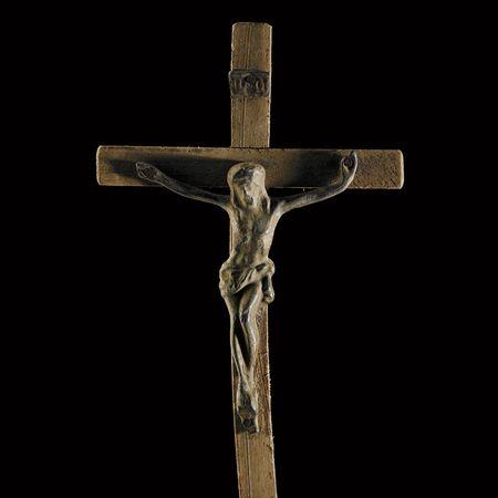 parable: crucifixion Stock Photo