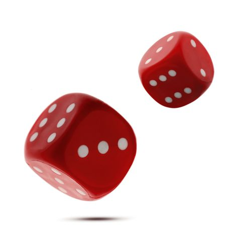 rolling dice: rolling dice