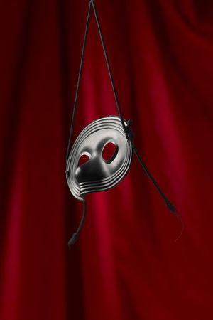 guise: hanging mask