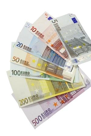 euro monrey