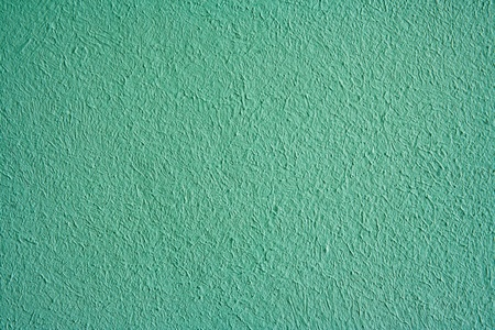 Old green wall background photo