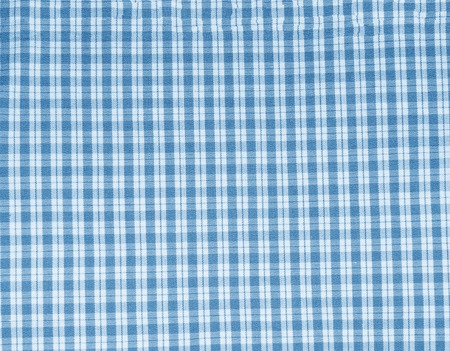 picnic tablecloth: Close up of checked picnic tablecloth