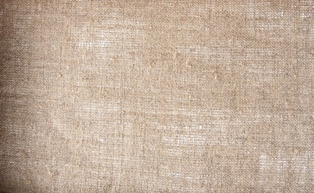 cloth background: Close up of old canvas texture, useful as background