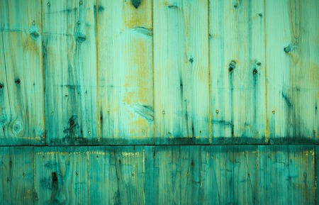 Old wooden planks texture photo
