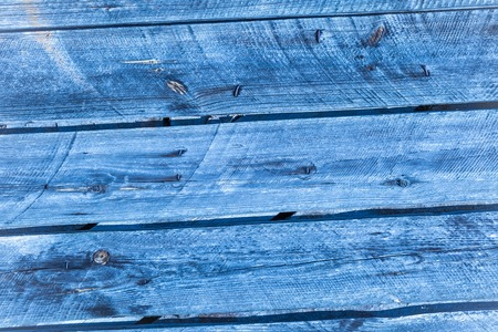 Old wooden planks texture, useful as background. Painted wood background photo