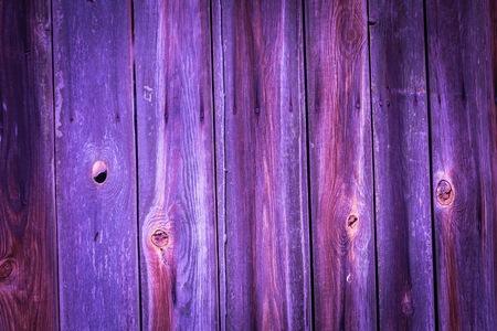 Oude kleur houten muur achtergrond. Muur van oude houten planken